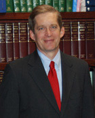 Workers Comp Attorney John Chowning